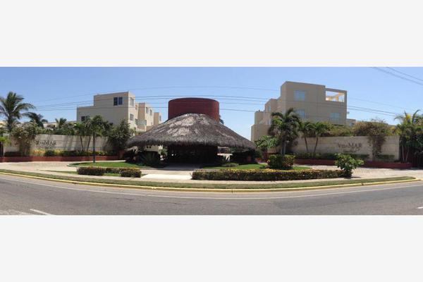 Foto de departamento en venta en boulevard barra vieja 780, plan de los amates vidamar residencial, plan de los amates, acapulco de juárez, guerrero, 5976695 No. 45