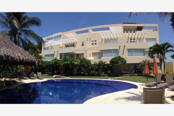 Foto de departamento en venta en boulevard barra vieja 780, plan de los amates vidamar residencial, plan de los amates, acapulco de juárez, guerrero, 5976695 No. 46