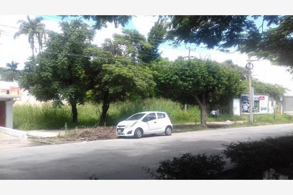 Foto de terreno comercial en renta en carretera panamericana , terán, tuxtla gutiérrez, chiapas, 3156792 No. 05