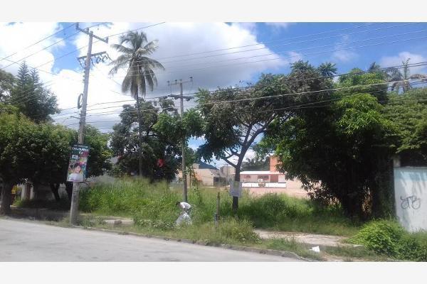 Foto de terreno comercial en renta en carretera panamericana , ter?n, tuxtla guti?rrez, chiapas, 3156792 No. 04