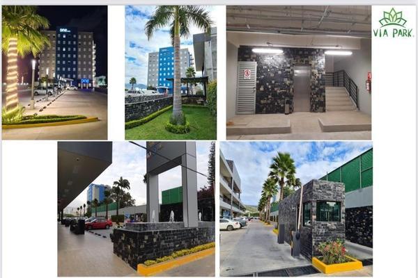 Foto de local en renta en boulevard belisario dominguez , las arboledas, tuxtla gutiérrez, chiapas, 20237629 No. 28