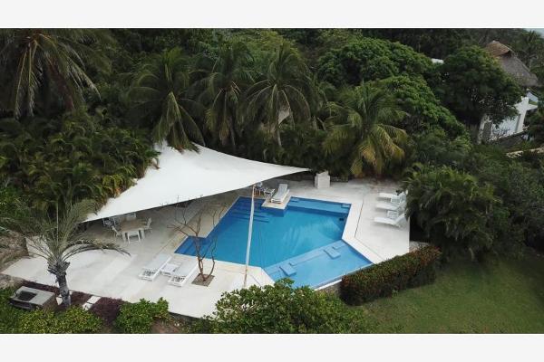 Foto de casa en venta en boulevard benito juárez 0, santa maria huatulco centro, santa maría huatulco, oaxaca, 8842347 No. 26