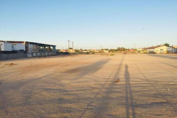 Foto de terreno habitacional en venta en boulevard benito juarez , ex ejido coahuila, mexicali, baja california, 0 No. 02