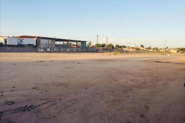 Foto de terreno habitacional en venta en boulevard benito juarez , ex ejido coahuila, mexicali, baja california, 0 No. 04