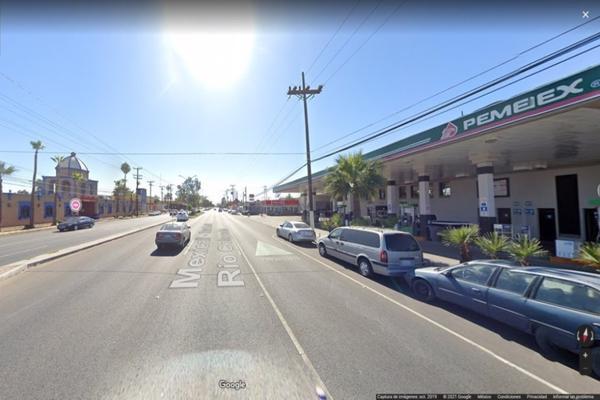 Foto de terreno habitacional en venta en boulevard benito juarez , ex ejido coahuila, mexicali, baja california, 0 No. 08