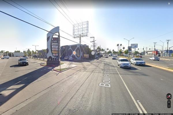 Foto de terreno habitacional en venta en boulevard benito juarez , ex ejido coahuila, mexicali, baja california, 0 No. 10