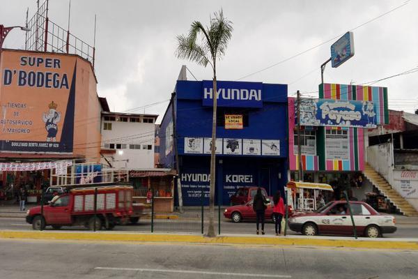 Foto de local en venta en boulevard benito juarez , la piragua, san juan bautista tuxtepec, oaxaca, 17897733 No. 02