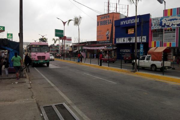 Foto de local en venta en boulevard benito juarez , la piragua, san juan bautista tuxtepec, oaxaca, 17897733 No. 03
