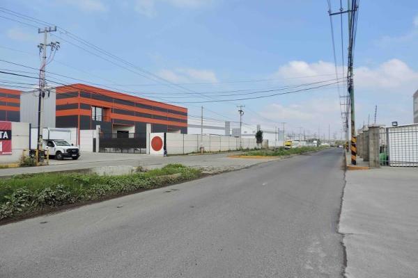 Foto de nave industrial en renta en boulevard benito juárez ., san mateo cuautepec, tultitlán, méxico, 5895460 No. 02
