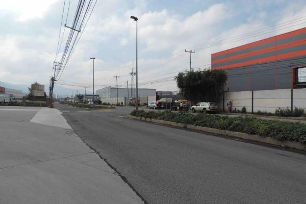 Foto de nave industrial en renta en boulevard benito juárez ., san mateo cuautepec, tultitlán, méxico, 5895460 No. 03