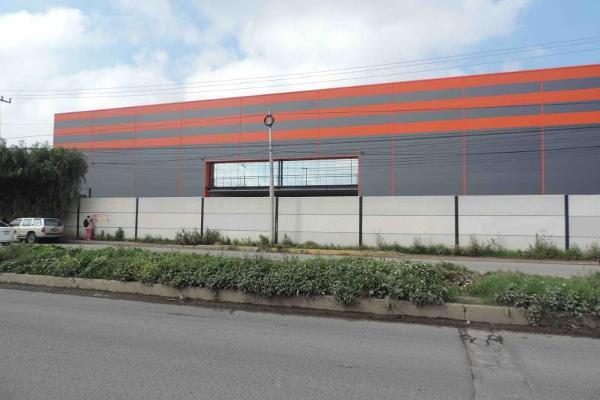 Foto de nave industrial en renta en boulevard benito juárez ., san mateo cuautepec, tultitlán, méxico, 5895460 No. 04