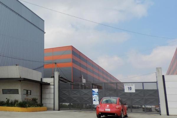 Foto de nave industrial en renta en boulevard benito juárez ., san mateo cuautepec, tultitlán, méxico, 5895460 No. 06