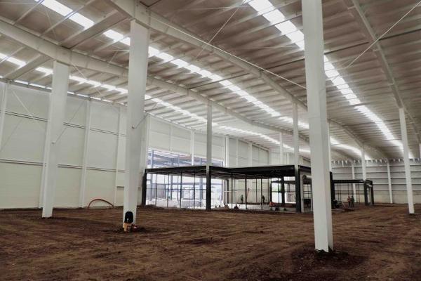 Foto de nave industrial en renta en boulevard benito juárez ., san mateo cuautepec, tultitlán, méxico, 5895460 No. 10