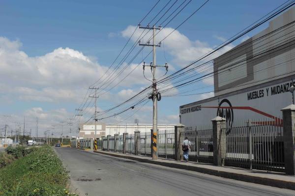 Foto de nave industrial en renta en boulevard benito juárez ., san mateo cuautepec, tultitlán, méxico, 5895460 No. 15