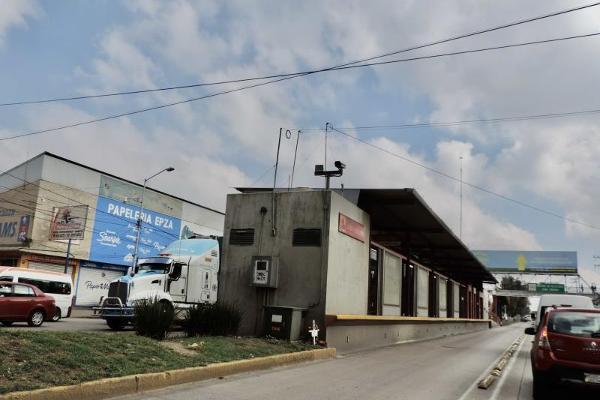 Foto de nave industrial en renta en boulevard benito juárez ., san mateo cuautepec, tultitlán, méxico, 5895460 No. 16