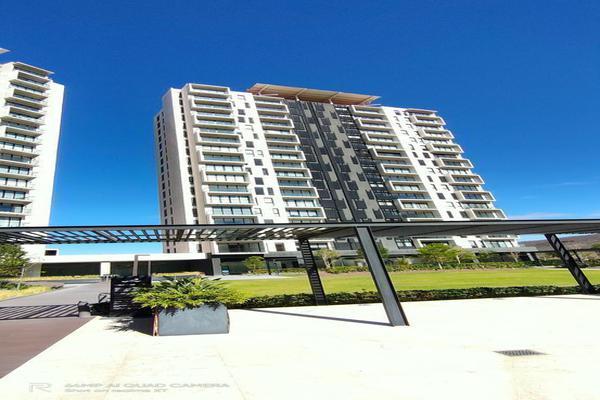 Foto de departamento en venta en boulevard bernanrdo quintana , centro sur, querétaro, querétaro, 0 No. 02
