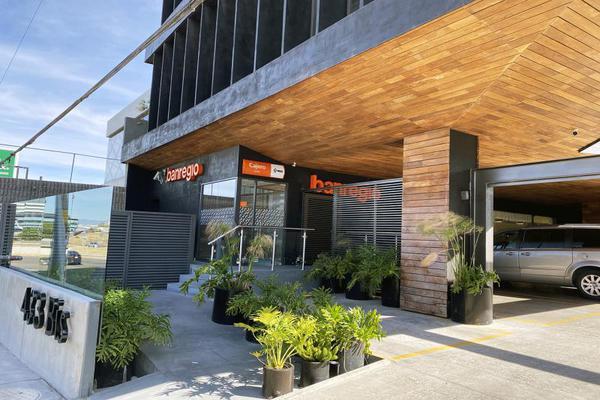 Foto de oficina en renta en boulevard bernardo quintana 433 bis, centro sur, querétaro, querétaro, 0 No. 01