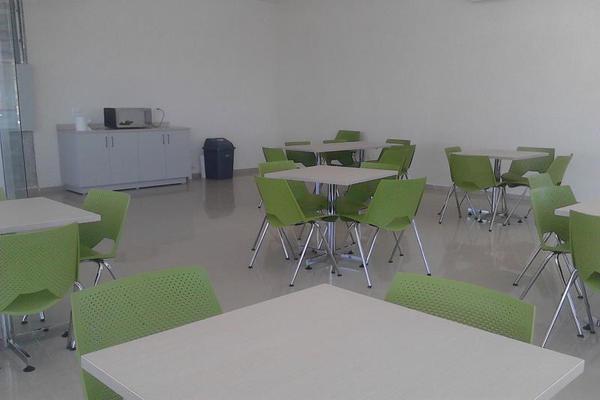 Foto de oficina en renta en boulevard bernardo quintana 7001, centro sur, querétaro, querétaro, 7262631 No. 10