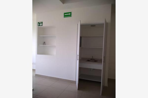 Foto de oficina en renta en boulevard bernardo quintana 7001, centro sur, querétaro, querétaro, 7262631 No. 11