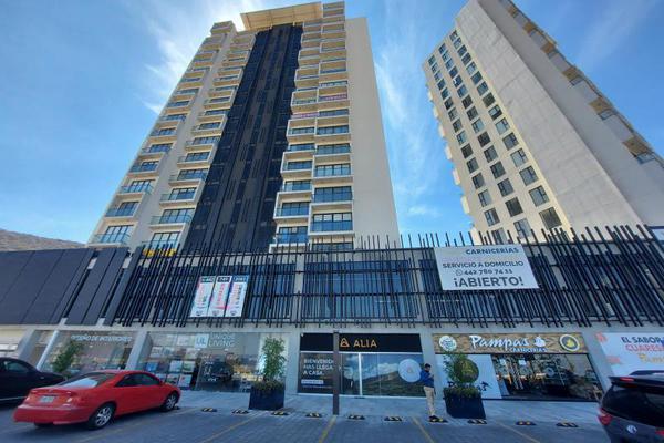 Foto de departamento en venta en boulevard bernardo quintana 9691, centro sur, querétaro, querétaro, 0 No. 02