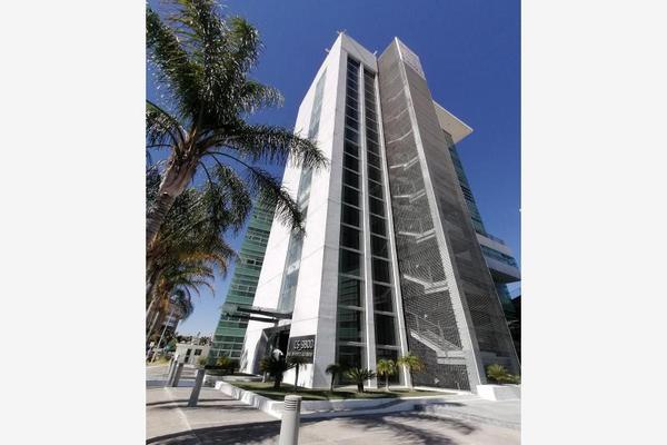 Foto de oficina en renta en boulevard bernardo quintana 9800, centro sur, querétaro 9800, centro sur, querétaro, querétaro, 19382519 No. 01