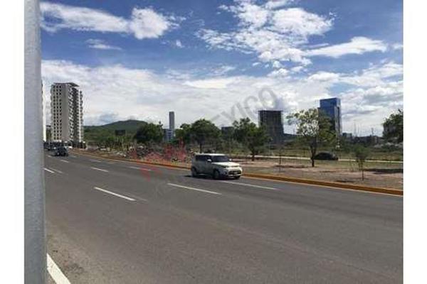 Foto de terreno comercial en renta en boulevard bernardo quintana , centro sur, querétaro, querétaro, 0 No. 02