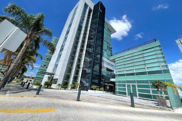 Foto de oficina en renta en boulevard bernardo quintana , centro sur, querétaro, querétaro, 20636272 No. 01