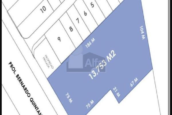 Foto de terreno comercial en venta en boulevard bernardo quintana , cerrito colorado, querétaro, querétaro, 7237870 No. 02