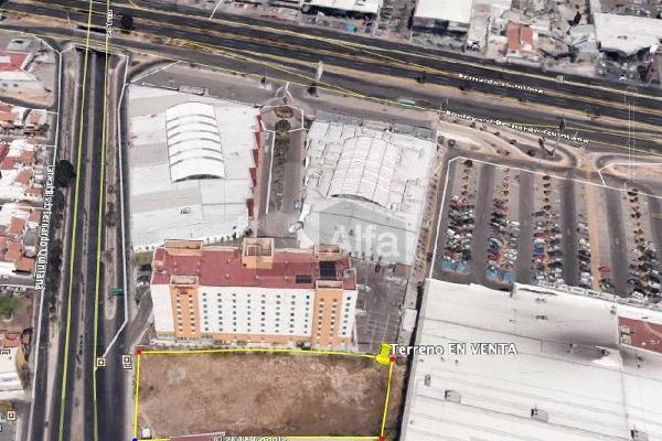 Foto de terreno comercial en venta en boulevard bernardo quintana, prolongacion tecnológico , balcón campestre, querétaro, querétaro, 0 No. 03