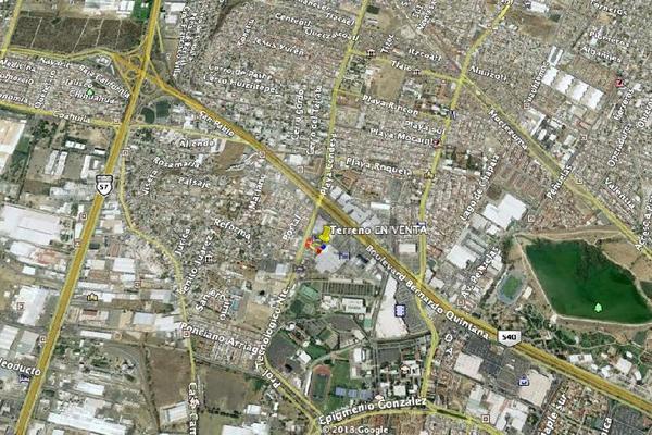 Foto de terreno comercial en venta en boulevard bernardo quintana, prolongacion tecnológico , gobernantes, querétaro, querétaro, 7228244 No. 04
