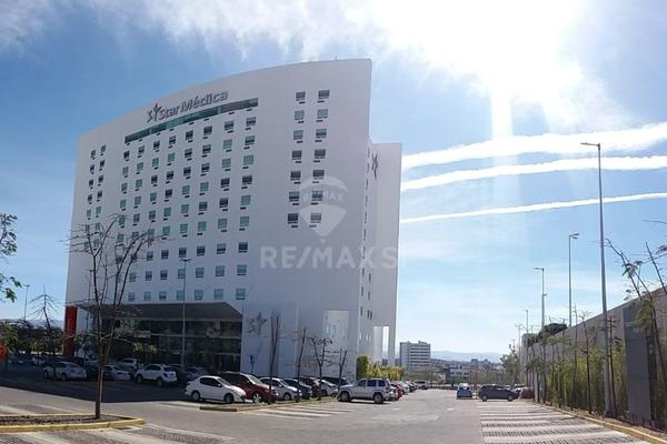 Foto de oficina en renta en boulevard bernardo quintana , san pablo, querétaro, querétaro, 8115542 No. 01
