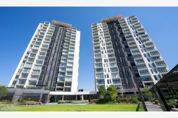 Foto de departamento en venta en boulevard bernardo quintana sur 9691 9691, centro sur, querétaro, querétaro, 0 No. 01