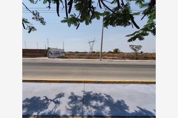 Foto de terreno habitacional en venta en boulevard bicentenario 500, lázaro cárdenas, salamanca, guanajuato, 0 No. 02