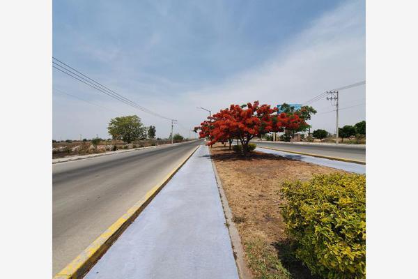 Foto de terreno habitacional en venta en boulevard bicentenario 500, lázaro cárdenas, salamanca, guanajuato, 0 No. 05