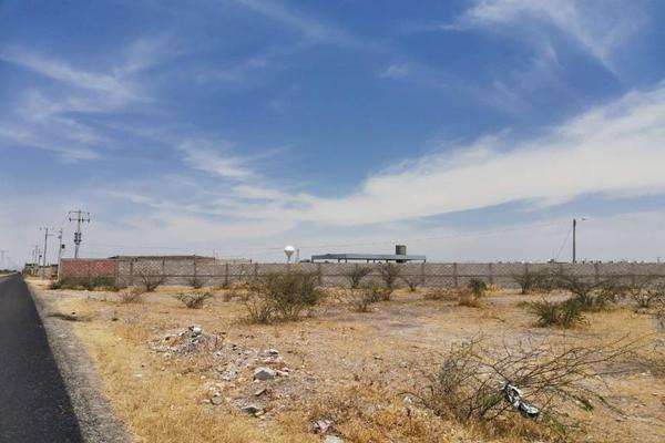 Foto de terreno comercial en venta en boulevard bicentenario , pedro escobedo centro, pedro escobedo, querétaro, 20129574 No. 07