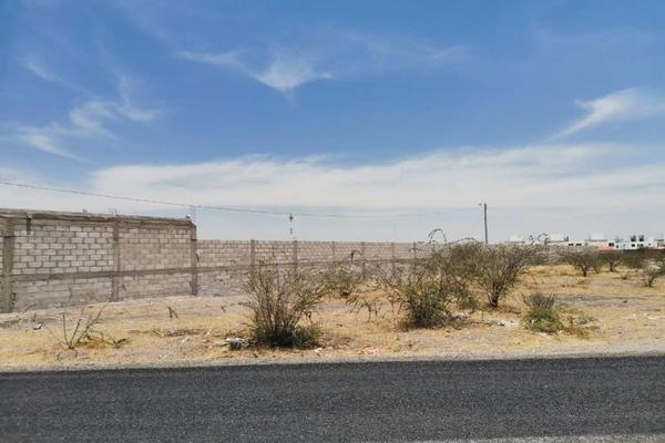 Foto de terreno comercial en venta en boulevard bicentenario , pedro escobedo centro, pedro escobedo, querétaro, 20129574 No. 08