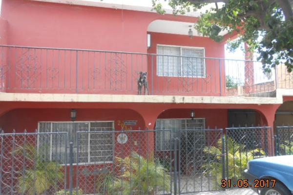 Foto de casa en venta en boulevard bienestar 2039 , alejandro peña, ahome, sinaloa, 3416098 No. 01