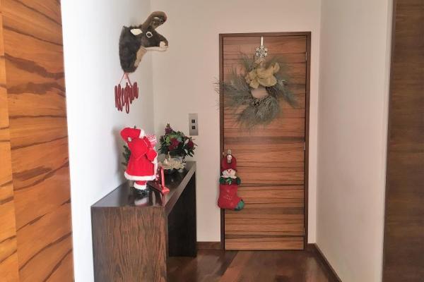 Foto de departamento en venta en boulevard bosque real 1, bosque real, huixquilucan, méxico, 6187710 No. 23