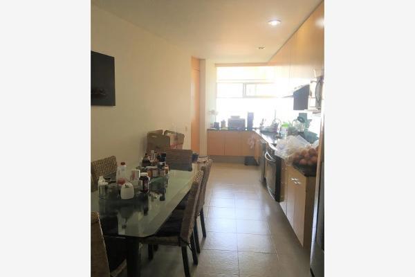 Foto de departamento en venta en boulevard bosque real 1, bosque real, huixquilucan, méxico, 6187710 No. 26