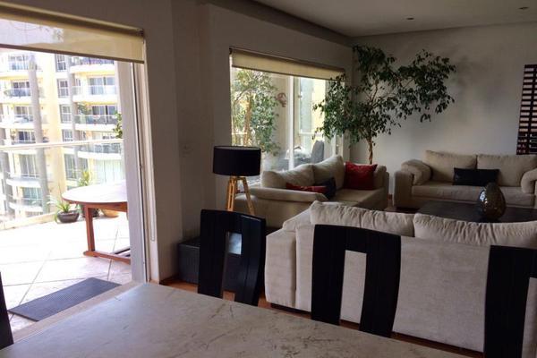 Foto de departamento en venta en boulevard bosque real 1, lomas country club, huixquilucan, méxico, 10081772 No. 04