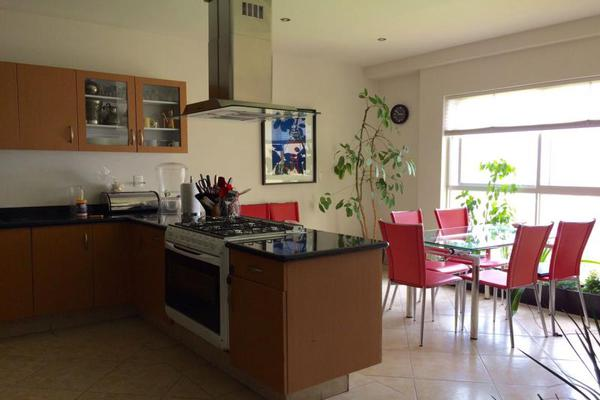 Foto de departamento en venta en boulevard bosque real 1, lomas country club, huixquilucan, méxico, 10081772 No. 06