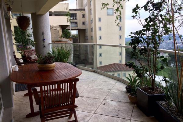Foto de departamento en venta en boulevard bosque real 1, lomas country club, huixquilucan, méxico, 10081772 No. 07