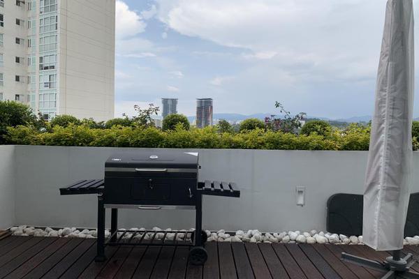 Foto de departamento en venta en boulevard bosque real 1, lomas country club, huixquilucan, méxico, 9177532 No. 03