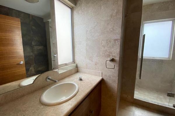 Foto de departamento en renta en boulevard bosque real 39, trejo, huixquilucan, méxico, 0 No. 23