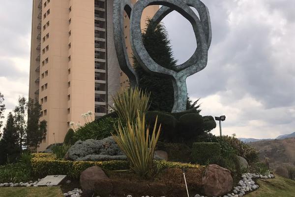 Foto de departamento en venta en boulevard bosque real , bosque real, huixquilucan, méxico, 4601868 No. 03