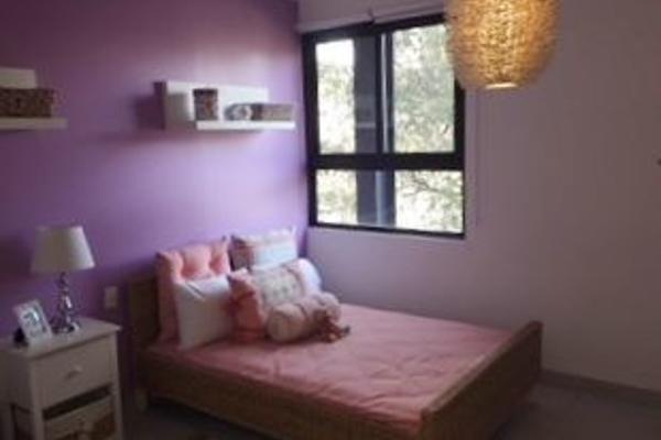Foto de departamento en venta en boulevard bosque real , bosque real, huixquilucan, méxico, 5940735 No. 05