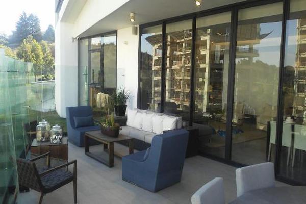 Foto de departamento en venta en boulevard bosque real bosque real residence , bosque real, huixquilucan, méxico, 8266437 No. 10