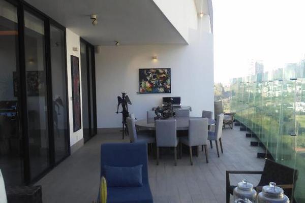 Foto de departamento en venta en boulevard bosque real bosque real residence , bosque real, huixquilucan, méxico, 8266437 No. 14
