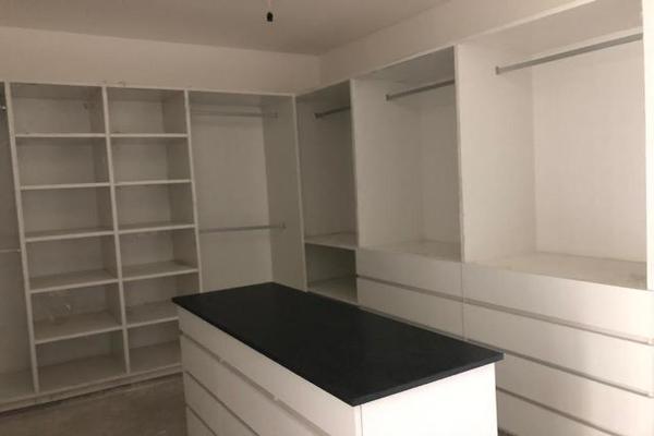 Foto de departamento en venta en boulevard bosque real bosque real residence , bosque real, huixquilucan, méxico, 8266437 No. 32
