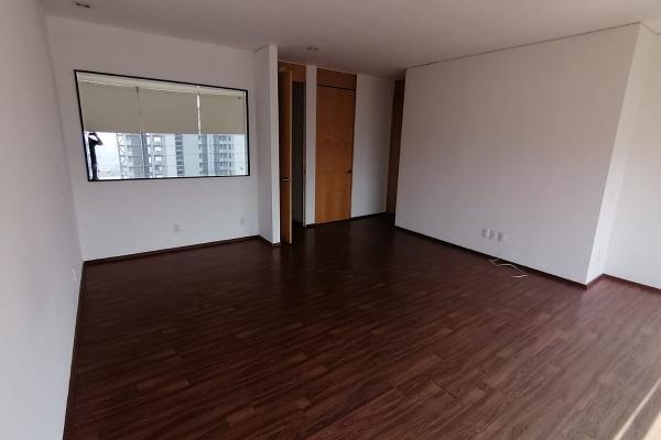 Foto de departamento en renta en boulevard bosque real , trejo, huixquilucan, méxico, 14029784 No. 08